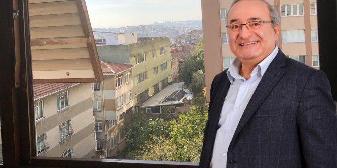 Prof. Dr. Miktad Kadıoğlu'ndan 'toz' uyarısı yapan meslektaşına sert tepki
