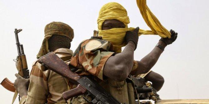 Terör örgütü Boko Haram 48 çiftçiyi katletti