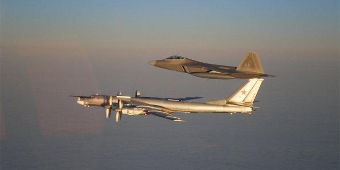 Karadeniz'de Rusya ,ABD gerilimi!
