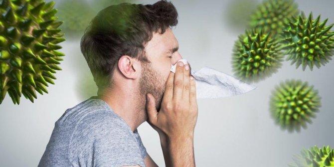 Korona virüse kalkan oluyor. Zırh gibi koruyor, bağışıklığı güçlendiriyor