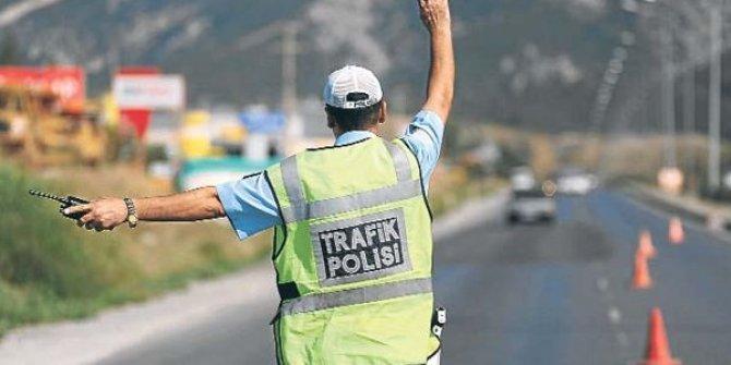 Sürücüler dikkat! 1 Aralık'ta başlıyor 776 lira cezası var