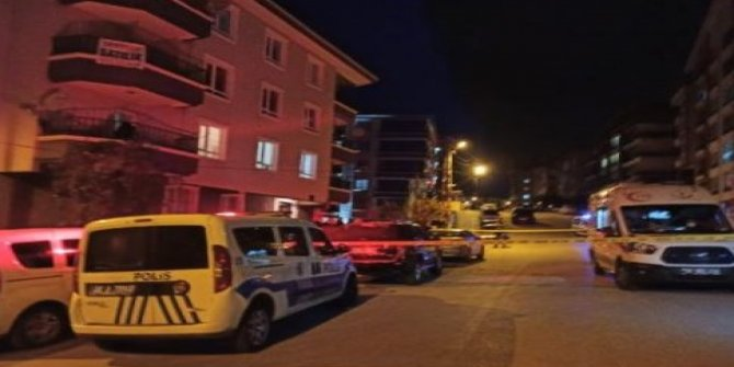 Ankara'da 17 yaşındaki Gülnür tüfekle başından vurulmuş halde bulundu