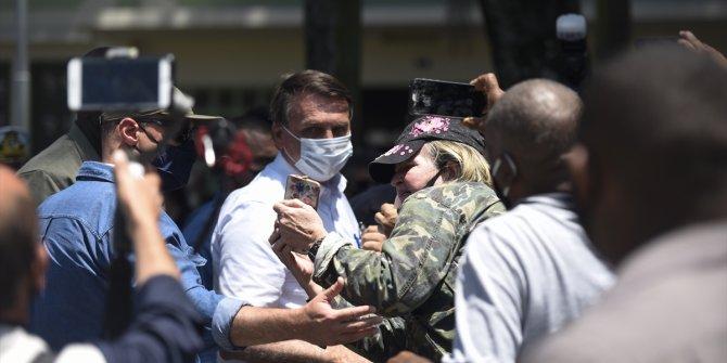 Brezilya Devlet Başkanı'ndan ABD'deki seçim çıkışı