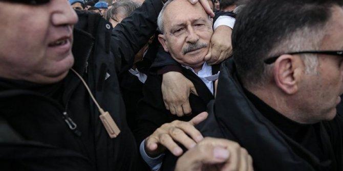 Kılıçdaroğlu'na linç girişimi davasında pes dedirten sözler! Salon bir anda karıştı
