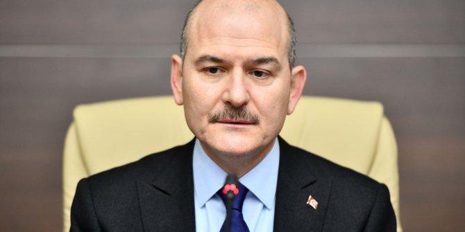 CHP'den İçişleri Bakanı Süleyman Soylu'ya suç duyurusu