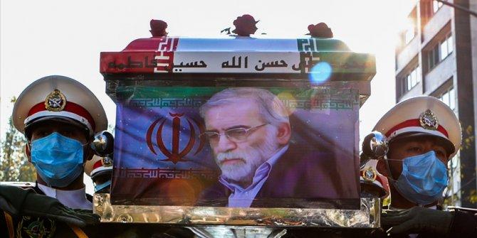 Rusya'dan İranlı nükleer bilimci Fahrizade suikastine kınama