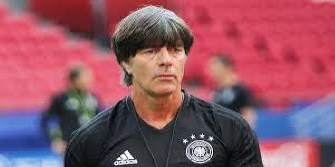 Almanya, Joachim Löw ile ilgili kararını açıkladı