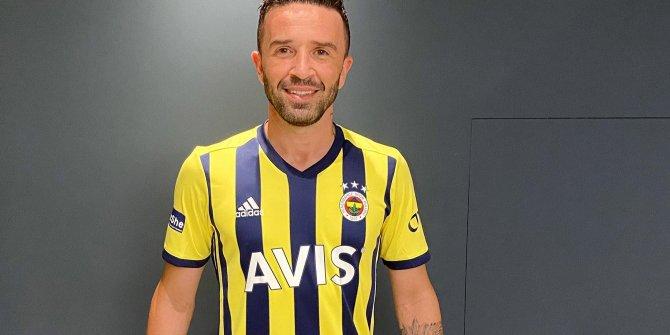 Fenerbahçeli Gökhan Gönül'den derbi sonrası açıklama