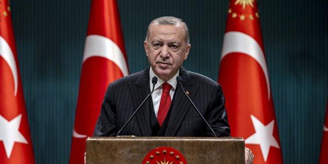 Cumhurbaşkanı Erdoğan Katarlıların yatırımlarını böyle savundu
