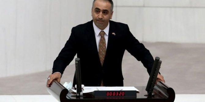 MHP Hatay Milletvekili Kaşıkçı'nın korona virüs testi pozitif çıktı