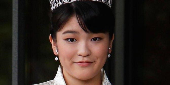 Prenses Mako'nun evliliğine onay çıktı