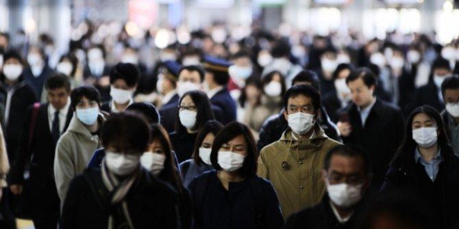 Japonya işsizlikte rekor kırdı. Son 3 yılın en kötüsünü yaşıyorlar