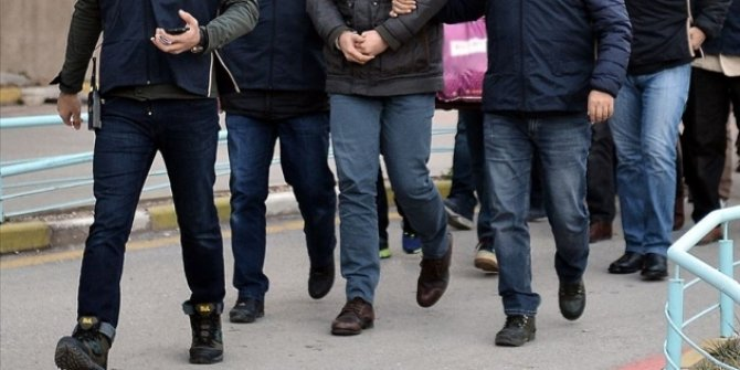 FETÖ'nün TSK yapılanmasına operasyon: 82 gözaltı