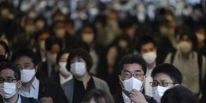 Japonya'da işsizlik son 3 yılın en kötü seviyesinde: Yüzde 3.1'e yükseldi