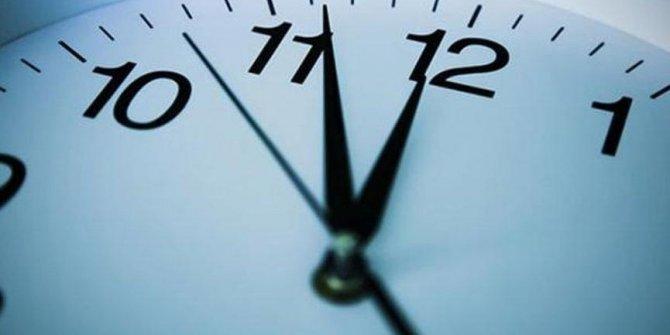 Mesai saatleri değişti mi? Kamu çalışanları için son dakika yeni mesai saatleri