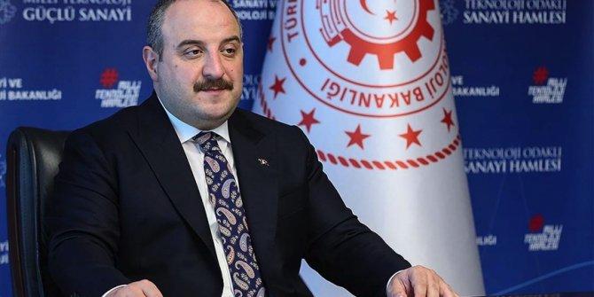 Bakan Varank açıkladı. 396 KOBİ'ye 158 milyon lira destek verilecek
