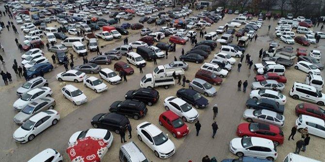 İkinci el araçtaki büyük soygunu bir de böyle okuyun. Türkiye'de üretilen aracı Bulgarlar bakın ne kadar ucuza alıyor