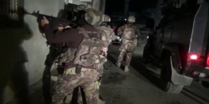 Şırnak'ta PKK'nın 'DTK yapılanması'na operasyon: 20 gözaltı