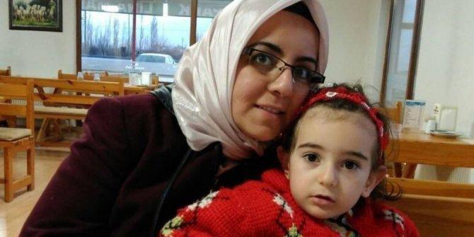 Konya'da kahreden haber, iki çocuk annesi hemşire koronaya yenildi