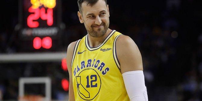 Basketbolcu Andrew Bogut'tan flaş karar