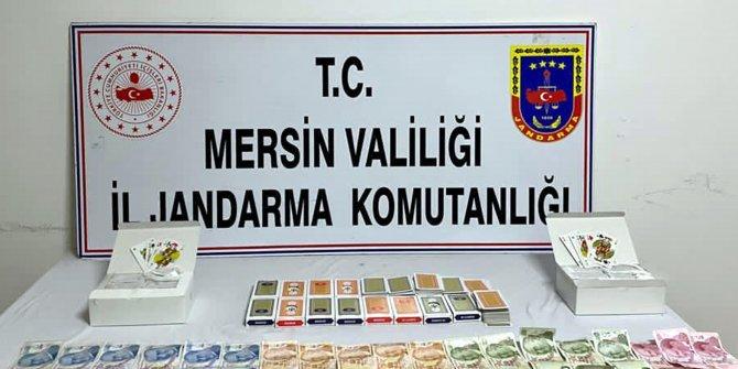 Kumar oynayan 11 kişiye 79 bin lira ceza