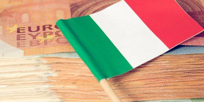 İtalyan ekonomisi toparlanma sürecine girdi