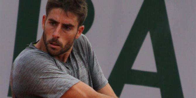 Dünyaca ünlü tenisçiye 8 yıl men cezası