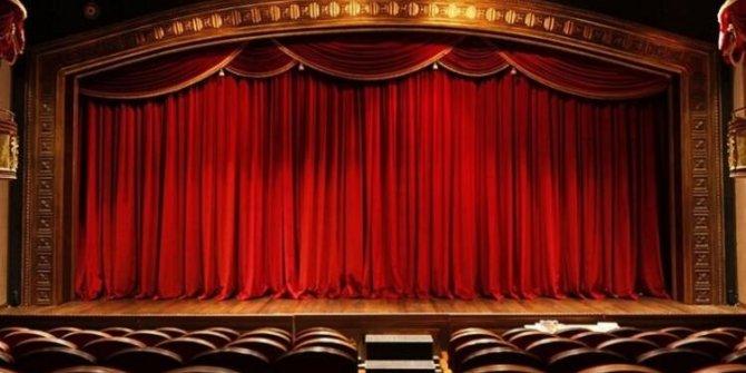 Devlet tiyatroları oyun başlangıç saatleri değişti