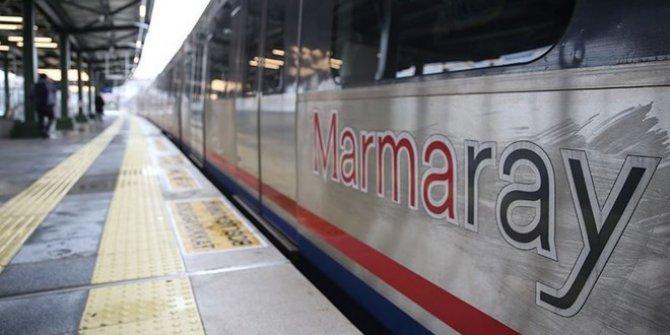 TCDD'den Marmaray aktarma açıklaması