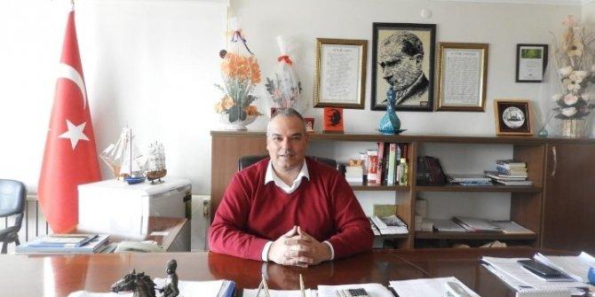 Enez Belediye Başkanı Özkan Günenç, korona virüse yakalandı