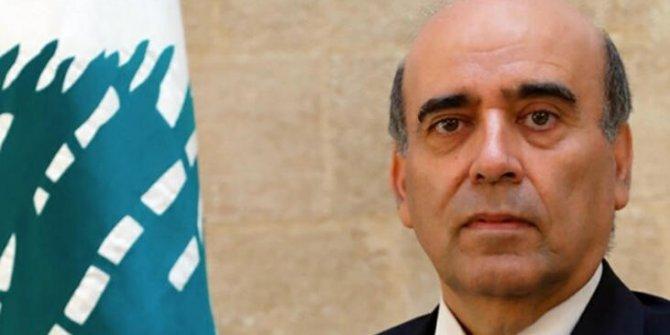 Lübnan Dışişleri Bakanı: Türkiye ile Lübnan dostluk ilişkisiyle bağlı