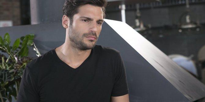 Serkan Çayoğlu yeni dizi ile dönüyor