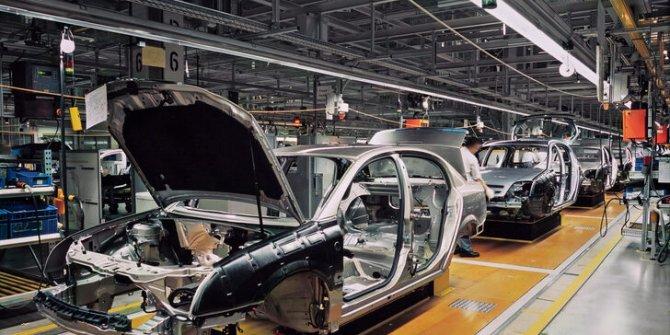 Fransa'da otomotiv piyasası 45 yılın en düşük seviyesine geriledi