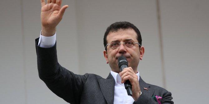 Ekrem İmamoğlu'na suikast alarmı