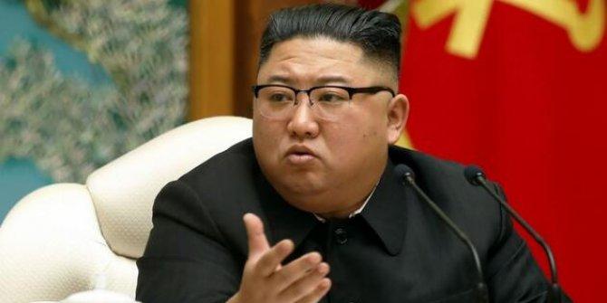 Korona virüs vakası bulunmayan Kuzey Kore lideri Kim'e korona virüs aşısı yapıldı!