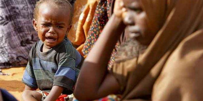 1 Aralık DünyaAIDSGünü'nde en kötü tablo