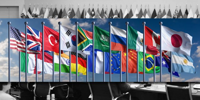 İtalya Başbakanı duyurdu. İtalya'nın G20 Dönem Başkanlığı resmen başladı