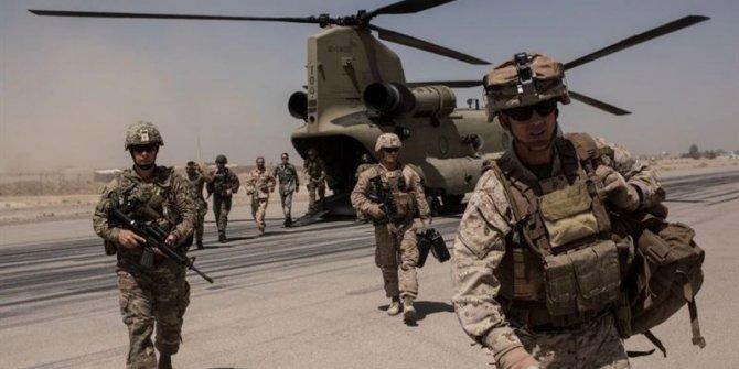 ABD 350 milyon dolar karşılığında Suudi Arabistan'a askeri eğitim desteğini uzattı