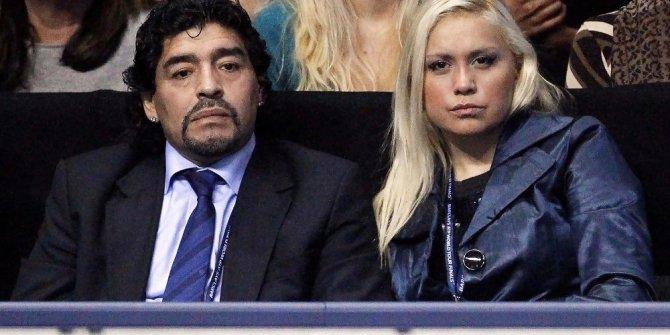 Maradona'nın hemşiresinden flaş itiraf!