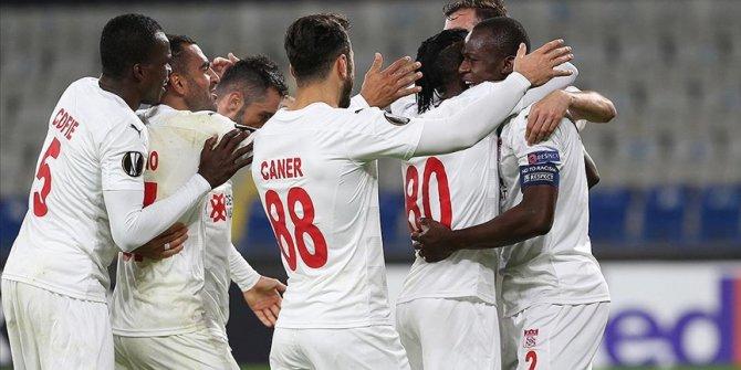 UEFA Avrupa Ligi'nde 5. hafta heyecanı! İşte günün programı