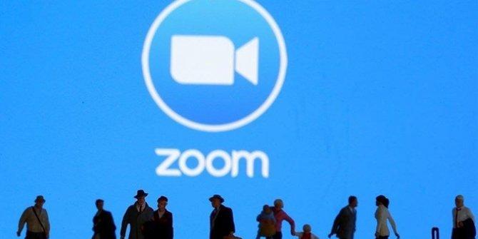 Zoom'un değeri bir günde yüzde 14 düştü