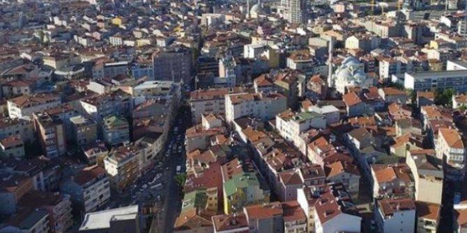 Resmi Gazete'de yayınlandı, İstanbul'da bir bölge daha riskli alan ilan edildi