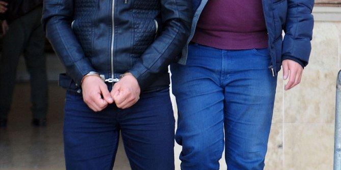 Kırmızı bültenle aranan PKK'lı terörist yakalandı