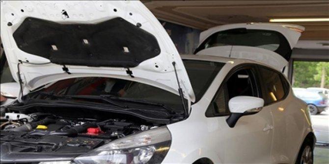 İkinci el araçlarda bunu yapan yandı. Hakem heyeti acımadı, 9 bin lira ceza kesti
