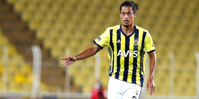 Fenerbahçe'den Lemos'un sakatlık durumuna ilişkin açıklama