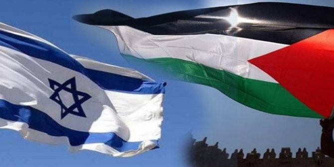 İsrail'den Filistin yönetimine '1 milyar dolar'