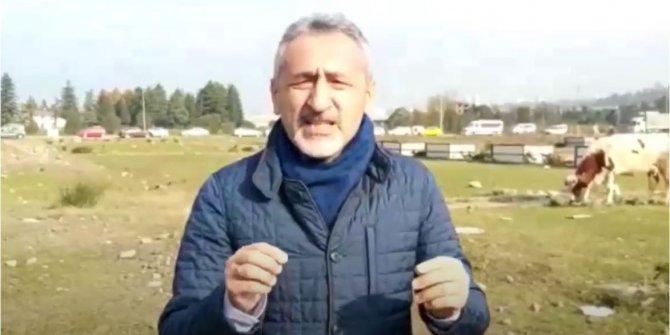 CHP Ordu Milletvekili Mustafa Adıgüzel'den hastane çağrısı