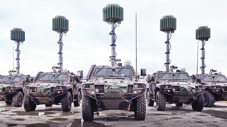 Savunma Sanayii İcra Komitesi toplantısı bitti... Kritik projeler karara bağlandı