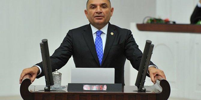 CHP Kocaeli Milletvekili Tahsin Tarhan koronaya yakalandı