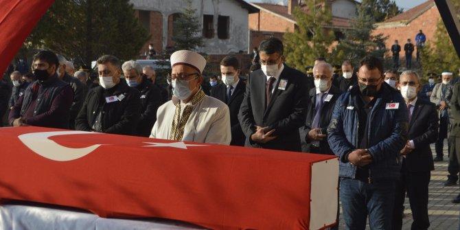 Şehidimiz Onbaşı Osman Güler son yolculuğuna uğurlandı